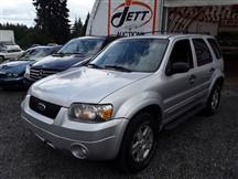 Jett Auction SUV's